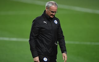 Ranieri sacking 'worth it' for Leicester after wins under Shakespeare