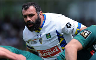 Zirakashvili signs three-year Clermont extension