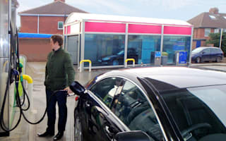 Welcome savings for diesel car drivers as fuel price falls