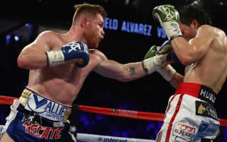 Canelo-Golovkin fight announced for September