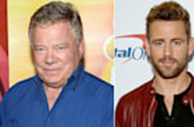 'DWTS' Host Tom Bergeron Asks to 'Negotiate a Truce' Between William Shatner and Nick Viall