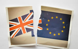 Poll: Have you fallen out with somebody over Brexit?
