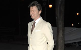 David Bowie's private art collection to go on display and sale