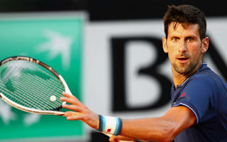 Djokovic excited for new chapter with Agassi