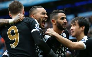 Campbell expects unpredictable Premier League climax