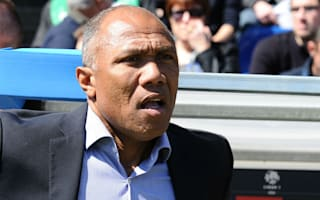 Guingamp unveil Kombouare as new head coach