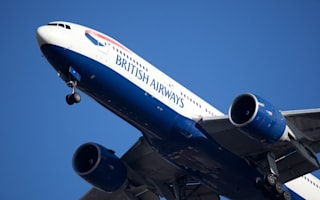 BA 'plans to charge' for in-flight food on economy short-haul flights