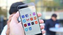 Xiaomi Mi5S mit Force Touch und Ultraschall-Fingerabdrucksensor