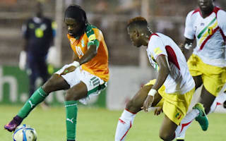 Gervinho to miss AFCON after knee surgery