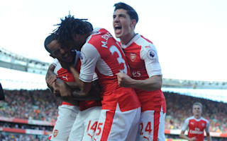 Win! Two tickets to see Arsenal vs. Watford at Emirates Stadium