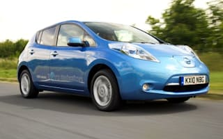 Nine electric cars to get government subsidies
