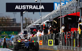 An idiot's guide to the F1 rule changes
