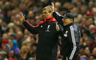 Lack of European football can aid Liverpool's title bid - Pulis