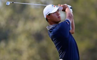 Kim extends lead at Wyndham Championship