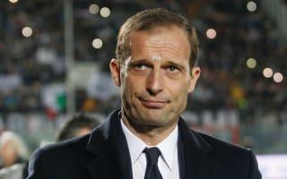 Lippi backs Allegri for Juve stay