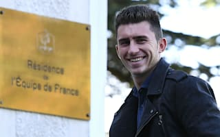 France shirt means 'everything' to Laporte