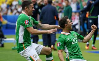 Brady laments lost years for Ireland hero Hoolahan