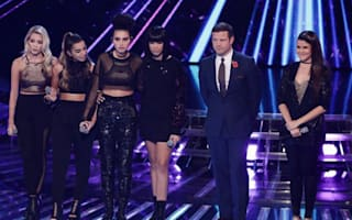 X Factor catch-up: All the big moments from the fifth live show weekend