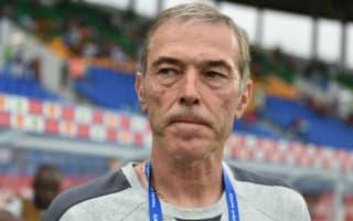 Ivory Coast v DR Congo: Dussyer demands champions show true strength