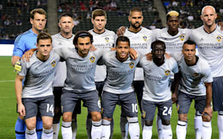MLS Preview: Pressure on Galaxy stars to deliver