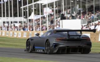 Aston Martin taking exciting supercar fleet to Festival of Speed