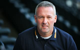 Lambert excited to get started with Blackburn