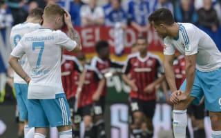 Bundesliga Review: Schalke beaten as Champions League race heats up