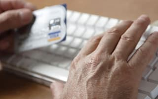 Mistakes that increase risk of online fraud