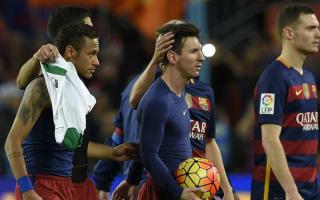 Vidal backs hat-trick hero Messi for Ballon d'Or
