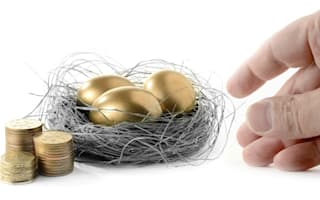 Warning: pension freedoms are dangerous