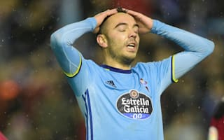 Celta Vigo 0 Alaves 0: Woodwork denies Aspas as semi-final hangs in the balance