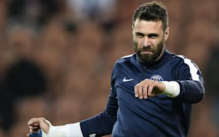 'We're a crappy team' - Sirigu laughs off PSG criticism