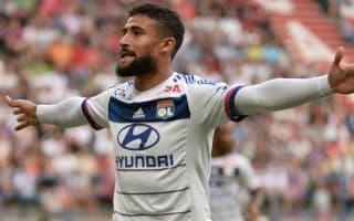 Fekir set to make Lyon comeback