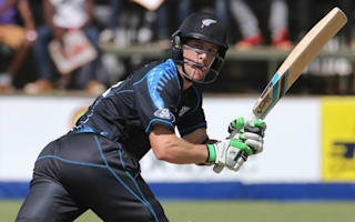 Worker replaces injured Broom in Black Caps T20 squad
