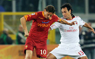 Nesta amazed by 'special' Totti