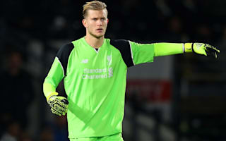 Klopp hints at Karius start