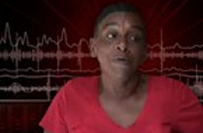 AUNTIE FEE 911 CALL -- ALERT BEFORE AMBULANCE RUSHED HER TO HOSPITAL