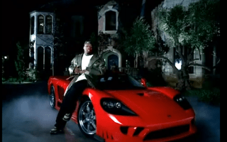 The Top 5 Cars in Rap Videos