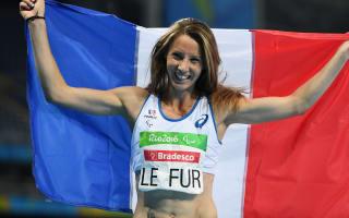 Rio Recap: Le Fur, Tsvietov break records