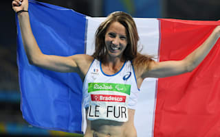 Rio Recap: Le Fur, Tsvietov break records