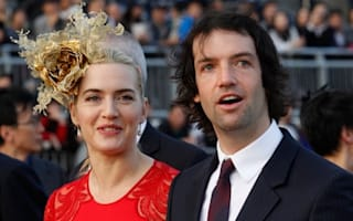 Kate Winslet gets trip to Space as wedding gift from new husband