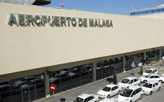 British man found dead with trousers pulled down at Malaga Airport