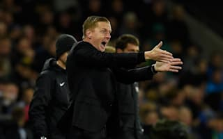 Monk: Battling draw justifies Swansea changes