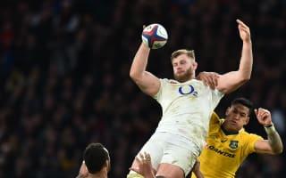 Kruis a chance for Lions 'gamble' - Jones