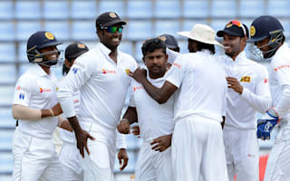 Herath stars as Sri Lanka claim stunning win over Australia