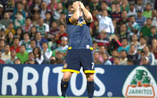 CONCACAF Champions League Review: Galaxy and DC crash out