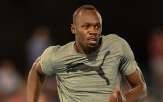 Bailey the middle man as Leverkusen enter Bolt race