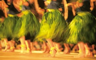 Dance your way around the world! Hula holidays and more