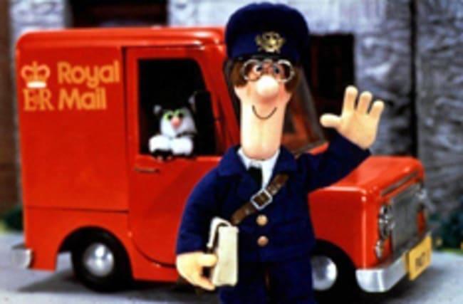 Postman Pat voice actor Ken Barrie dies aged 83