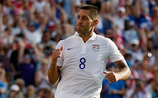 Guatemala v United States: Dempsey eyes record in qualifier
